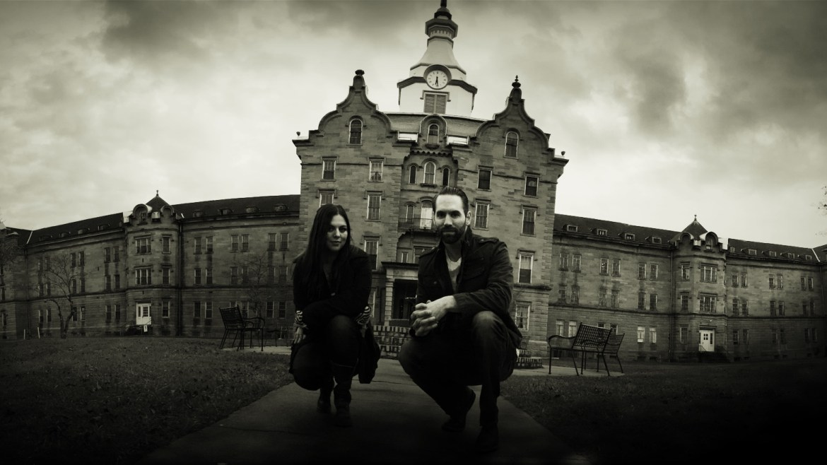 TV: Destination America Ups The Ghost Hunting Game with 'Paranormal Lockdown'