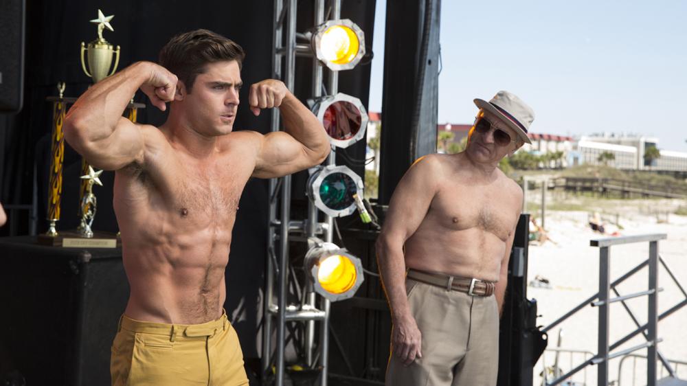 Robert De Niro Cuts Loose With Zac Efron In The DIRTY GRANDPA Trailer