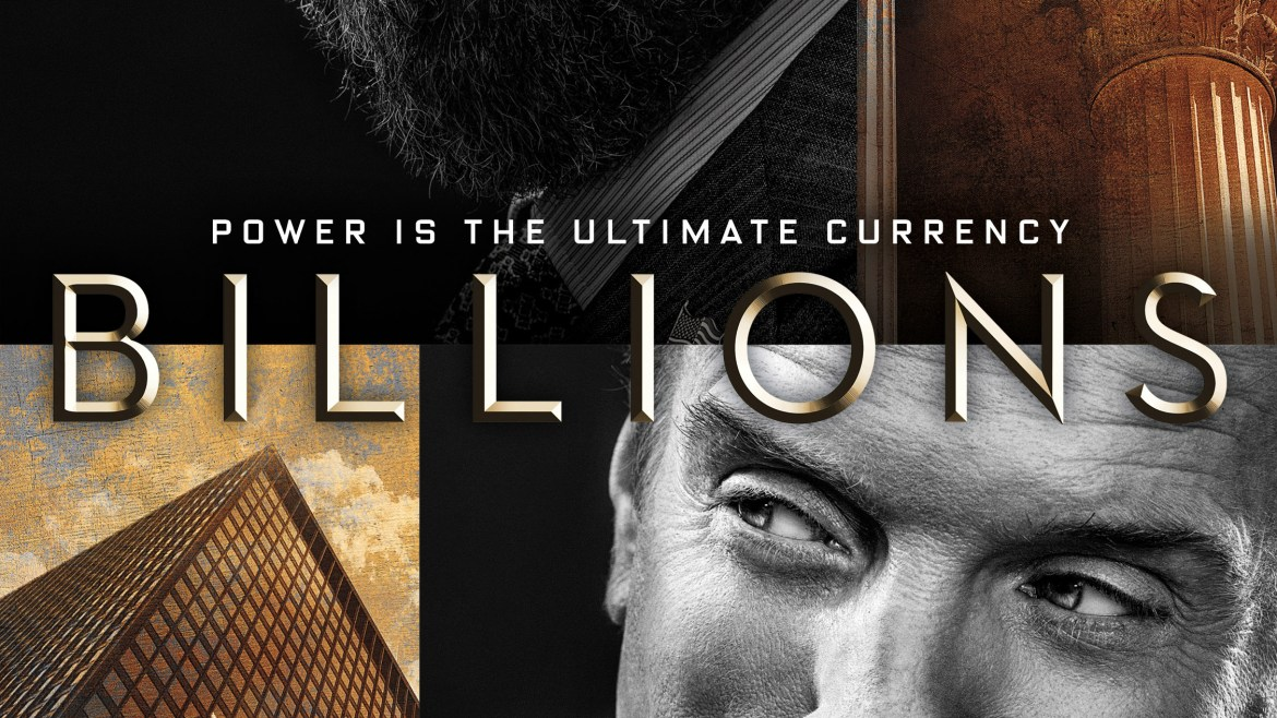 TV: Time is Money and 'Billions' Is Worth Both