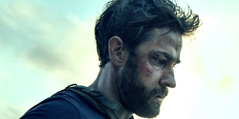 Movie Review: '13 HOURS' – Bay-hem in January