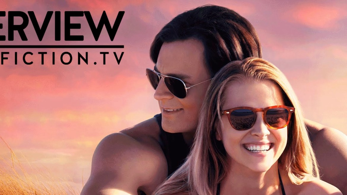 Vinyl, Life Lessons and 'THE CHOICE' – A Conversation with Teresa Palmer and Benjamin Walker