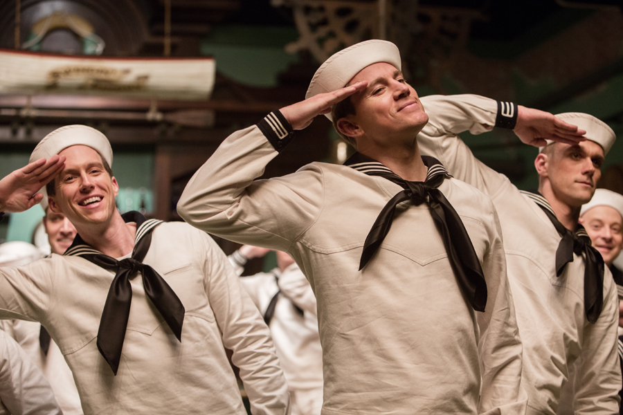 6 Reasons Why You Really Shouldn't Miss 'HAIL, CAESAR!'