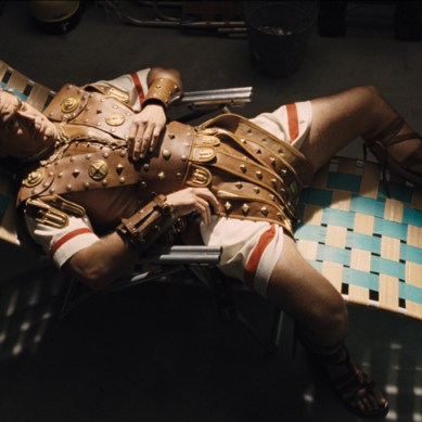 Movie Review: 'HAIL, CAESAR!' – Hijinks & Hilarity In Hollywood's Heyday