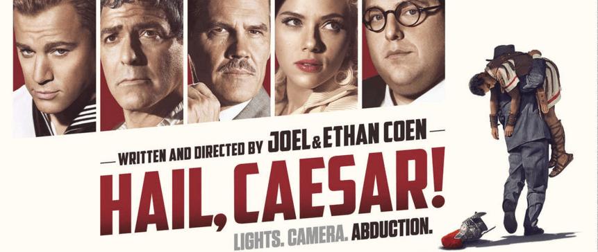 #TBT Reviews: Hail, Hollywood Satires!