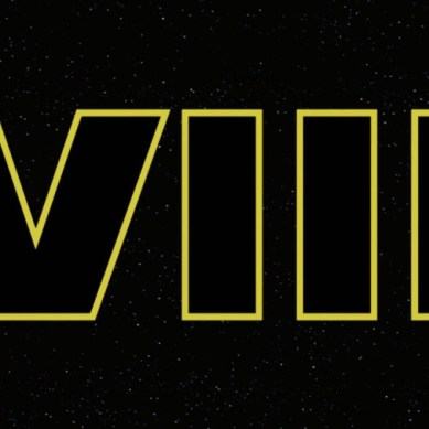 Rejoice: Cameras Start Rolling On STAR WARS: EPISODE VIII Today!