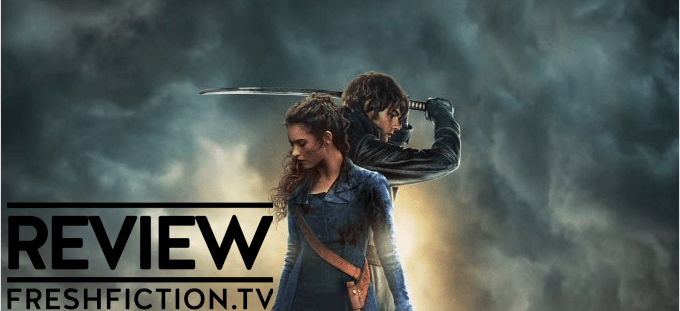 Movie Review: Brains and Smooching in 'Pride and Prejudice and Zombies'