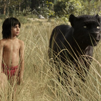 Movie Review: 'THE JUNGLE BOOK' – The Wrath Of (Shere) Khan