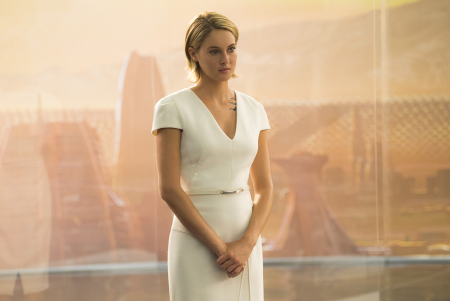 Dallas: Win Tickets for Tonight's Screening of 'ALLEGIANT'