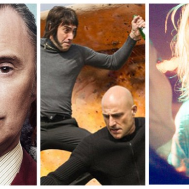 """Theater/VOD Hits & Misses: 'THE BROTHERS GRIMSBY', 'BARNEY THOMSON' and """"AVA'S POSSESSIONS'"""