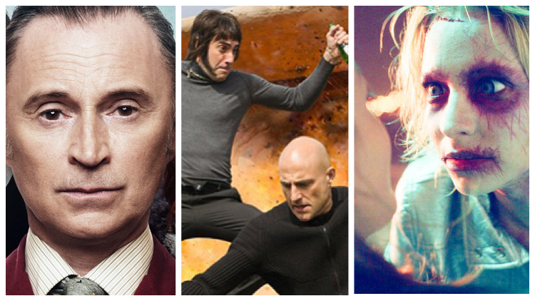"Theater/VOD Hits & Misses: 'THE BROTHERS GRIMSBY', 'BARNEY THOMSON' and ""AVA'S POSSESSIONS'"