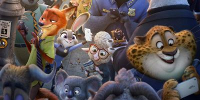 The characters of ZOOTOPIA. Photo courtesy of Disney.