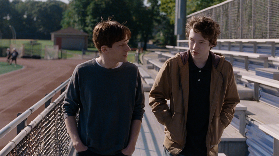 Movie Review: 'LOUDER THAN BOMBS' yields an emotional blast radius