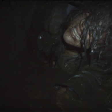 'THE WOODS' teaser trailer is scary AF