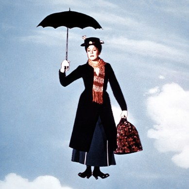It's official! Emily Blunt & Lin-Manuel Miranda to star in 'MARY POPPINS RETURNS'