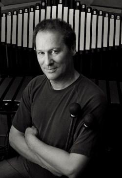 Composer Cliff Martinez. Photo courtesy of Ricardo DeAratanha.