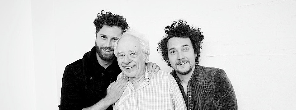 'STARRING AUSTIN PENDLETON' filmmakers expose truths of character actors