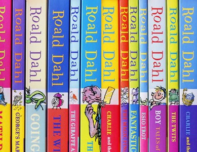 #tbt review: the best Roald Dahl adaptations