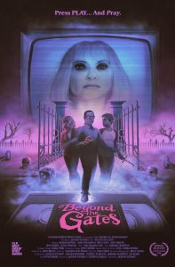 BEYOND THE GATES poster