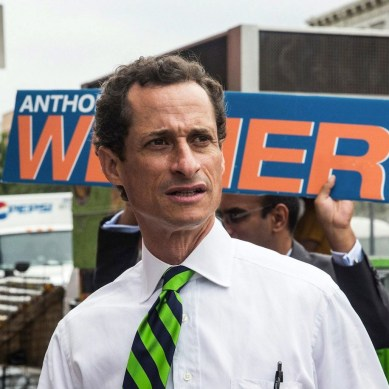 'WEINER' directors expose hard truths