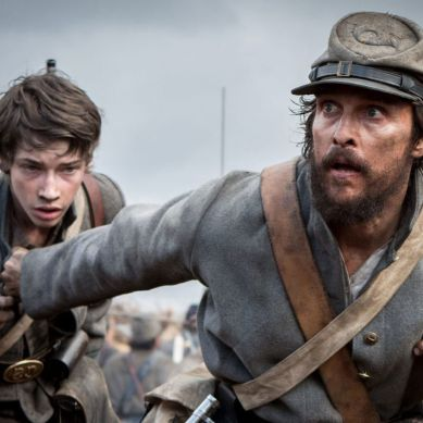 Movie Review: 'FREE STATE OF JONES' aims to make a statement but misses mark