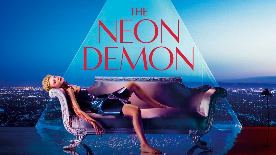 Dallas: Get Passes For An Early Screening of 'THE NEON DEMON', the latest film from Nicolas Winding Refn