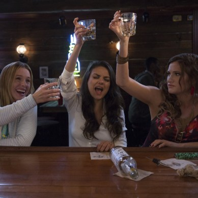 7 things you should know about 'BAD MOMS'