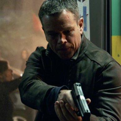 Movie Review: 'JASON BOURNE' suffers from an identity crisis