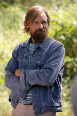 Viggo Mortensen stars as Ben in CAPTAIN FANTASTIC. Photo courtesy of Erik Simkins / Bleecker Street.