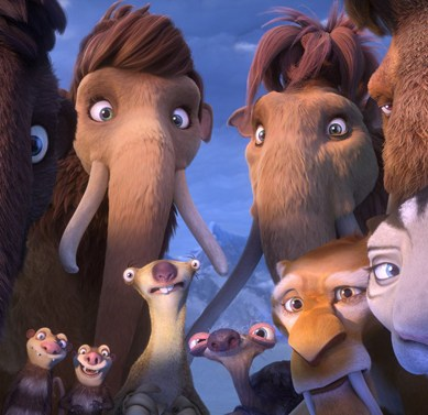 8 things you should know about 'ICE AGE: COLLISION COURSE'