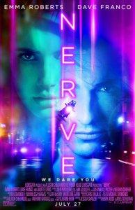 NERVE poster