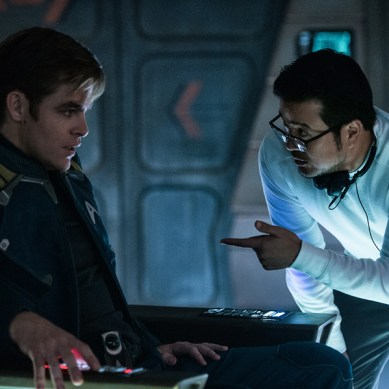 12 things to know about 'STAR TREK BEYOND'