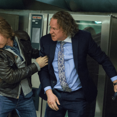 Movie Review: 'OUR KIND OF TRAITOR' is barely our kind of thriller