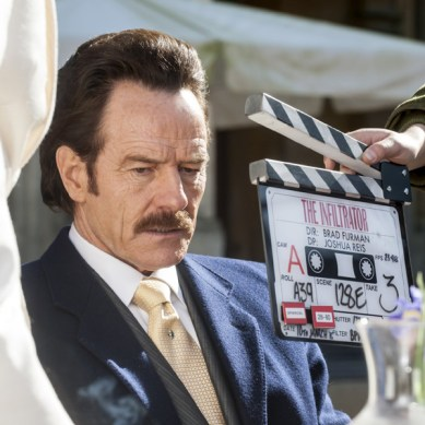 4 things you should know about 'THE INFILTRATOR'