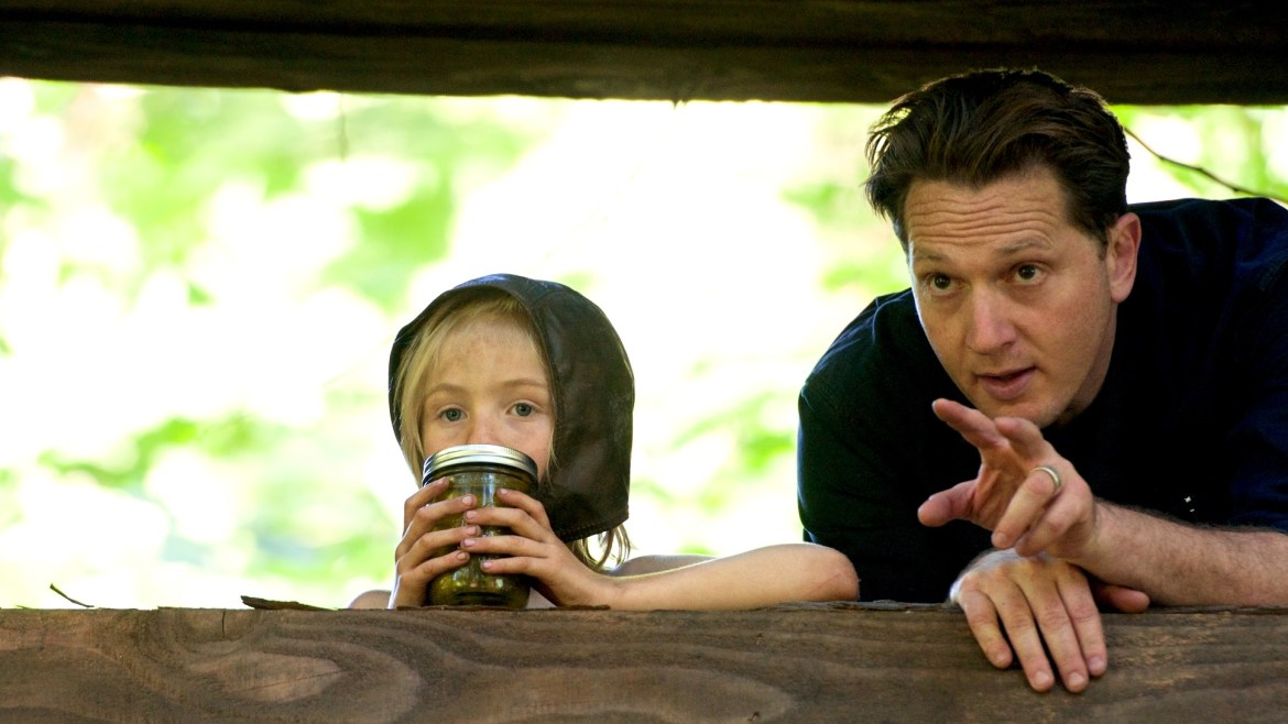 Navigating the tricky waters of parenthood with Matt Ross, writer-director of 'CAPTAIN FANTASTIC'