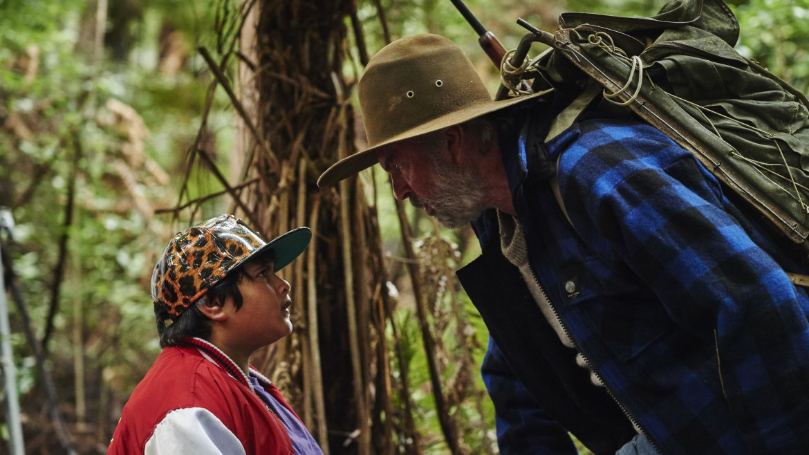 Movie Review: 'HUNT FOR THE WILDERPEOPLE' – A hilarious manhunt from Hollywood's next big-ticket filmmaker