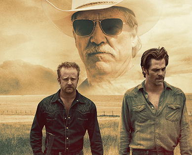 Blu-ray Reviews: 'HELL OR HIGH WATER', 'THE SQUID AND THE WHALE', 'WAR DOGS', 'KUBO' and 'LO AND BEHOLD'