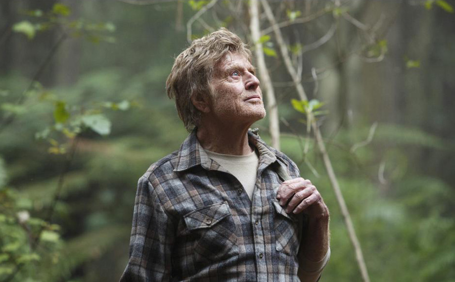 Robert Redford reflects on 'PETE'S DRAGON' and the diversity of his legacy