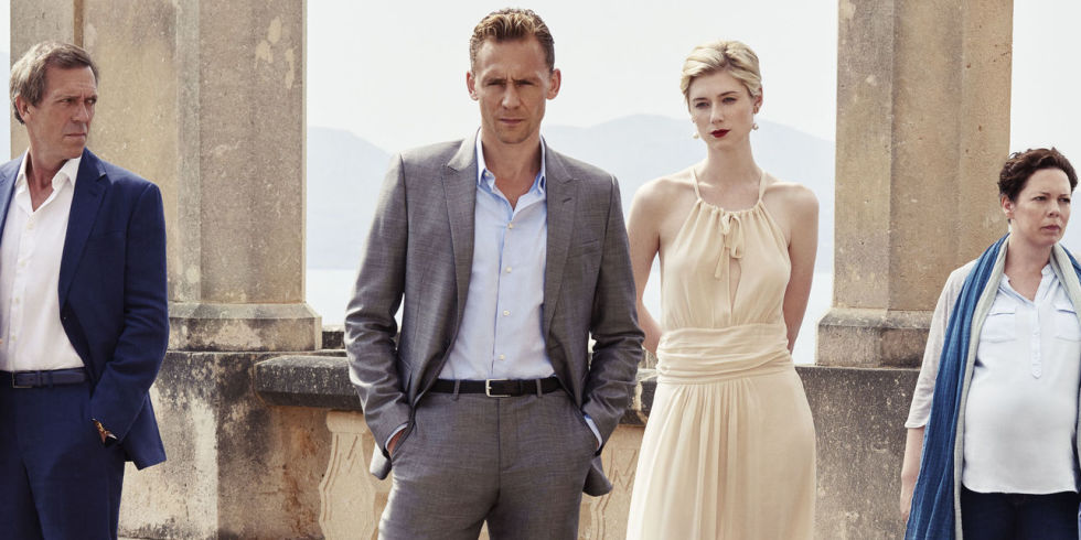 Suite Dreams – 'THE NIGHT MANAGER' and 'CRIMINAL MINDS' lead today's Blu-ray releases