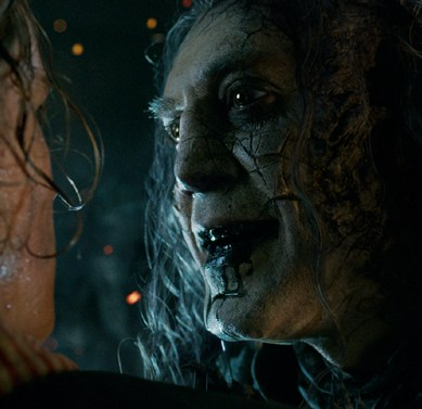 'PIRATES OF THE CARIBBEAN: DEAD MEN TELL NO TALES' Jack Sparrow-less trailer teases creeps & chills