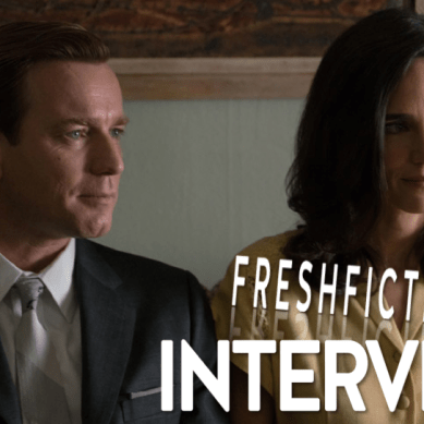 Jennifer Connelly creates a dynamic character in 'AMERICAN PASTORAL'