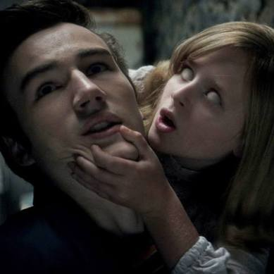 Movie Review: 'OUIJA: ORIGIN OF EVIL' – Hello, My Name Is Doris: Origins