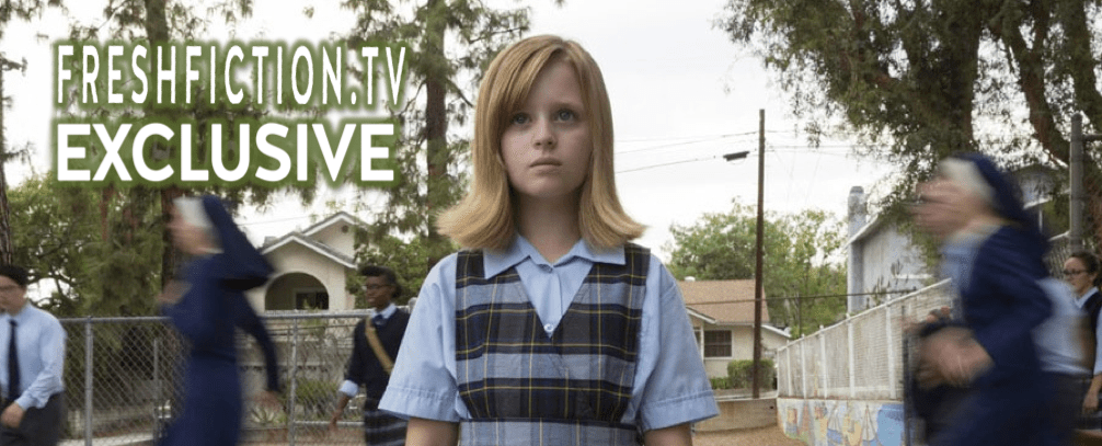 Lulu Wilson outsmarts and out-scares audiences in 'OUIJA: ORIGIN OF EVIL'