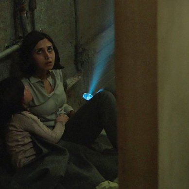 Movie Review: 'UNDER THE SHADOW' – horror filmmaking at its peak