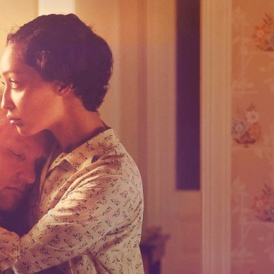 Movie Review: 'LOVING' – where's the love?