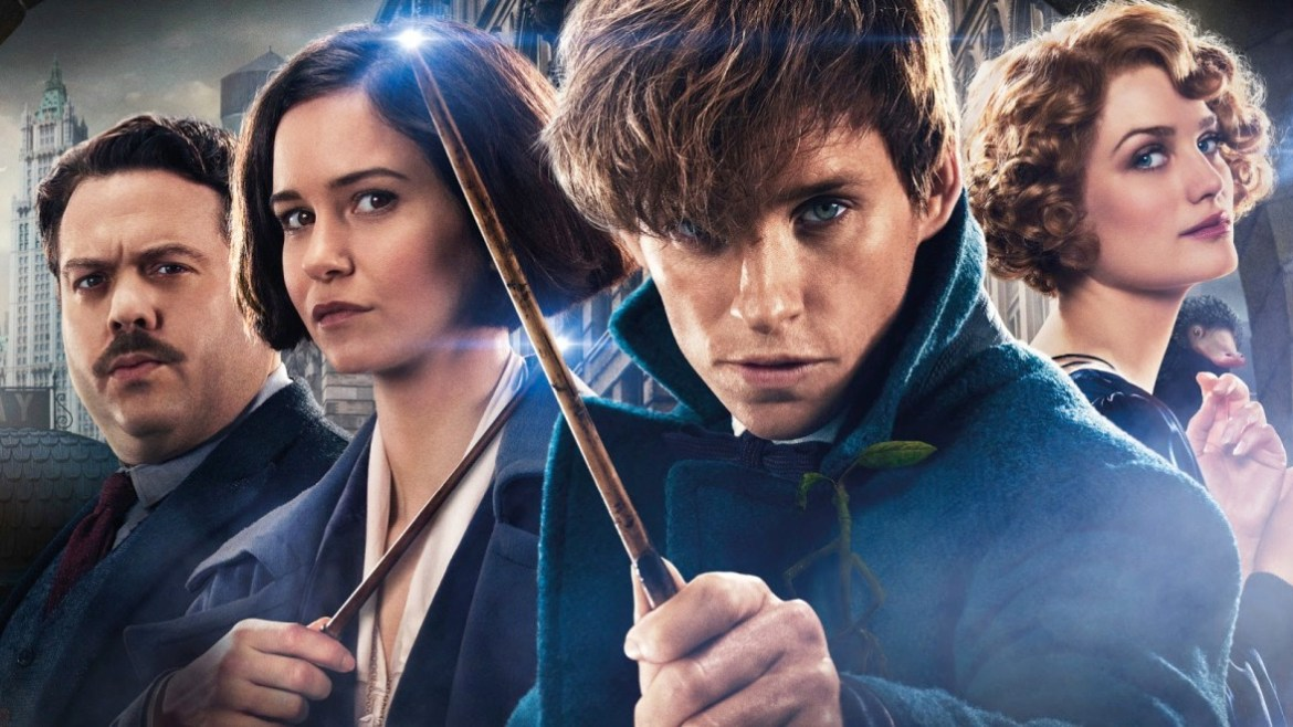 Movie Review: 'FANTASTIC BEASTS AND WHERE TO FIND THEM' welcomes fans back to wizarding world
