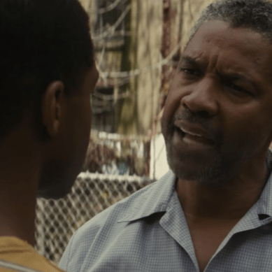 Movie Review: 'FENCES' involving family are the hardest to mend