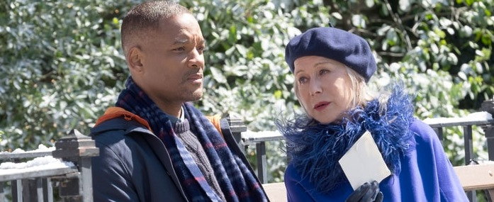 Movie Review: 'COLLATERAL BEAUTY' – little full, lotta sap