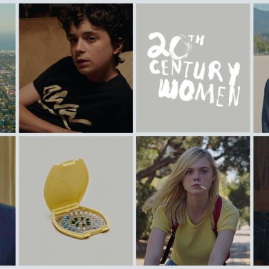Movie Review: '20th CENTURY WOMEN' – boys don't cry
