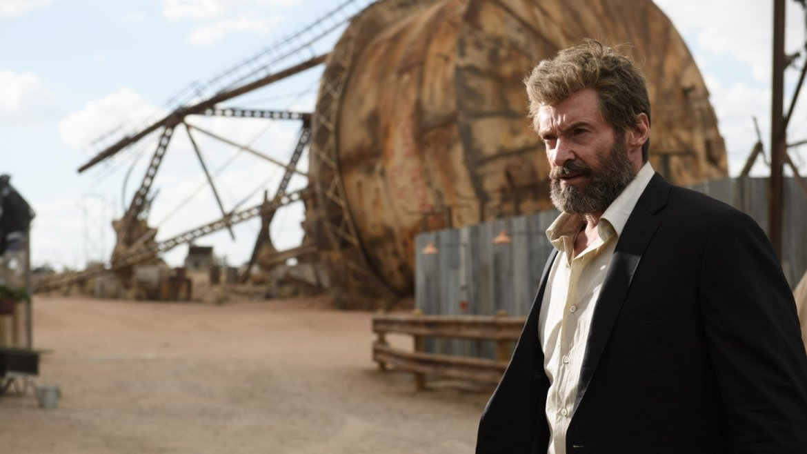 Snikt-Snikt: 'LOGAN' trailer, images & poster tease a whole new/ old Wolverine