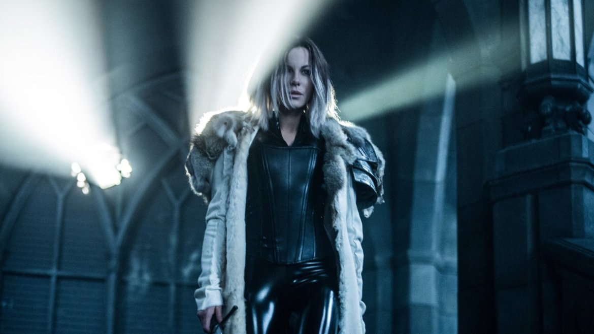 Movie Review: 'UNDERWORLD: BLOOD WARS' gets a feminist transfusion
